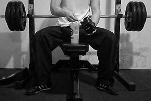 BCAA, trening, fitnes