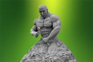 Oblikovanje mišic