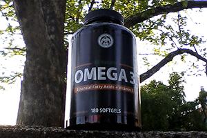 Omega 3 esencialne maščobne kisline