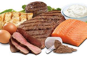 8 najboljših virov beljakovin