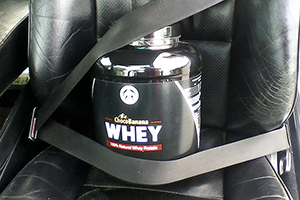 Sirotkine beljakovine, whey proteini
