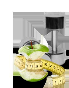 Paket za izgubo telesne maščobe